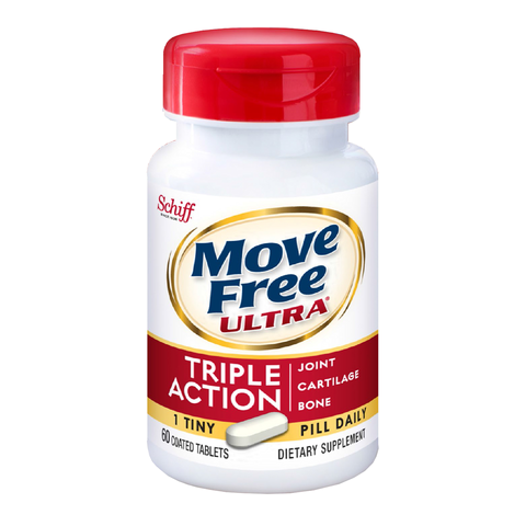Move Free Ultra Triple Action 1