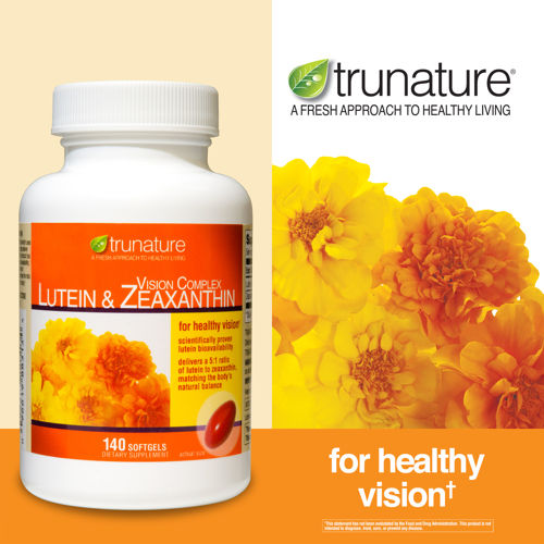 Lutein and Zeaxanthin-140 Viên