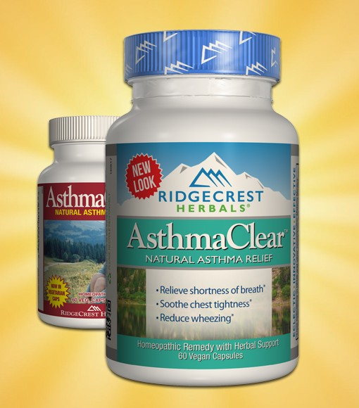 Asthma Clear Homeo and Herbal Asthma Relief 1