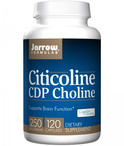 CITICOLINE CDP CHOLINE 120