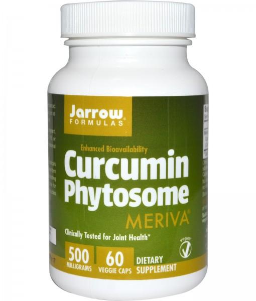 CURCUMIN PHYTOSOME 1