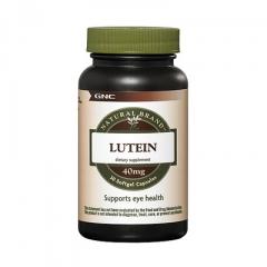 GNC Lutein 40 mg, 30 viên