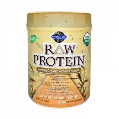 Garden Of Life Raw Protein, 622g