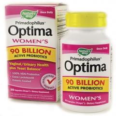 Nature's Way Primadophilus Optima Womens