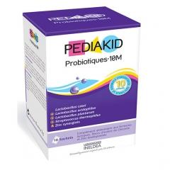 Pediakid Probiotiques 10M của Pháp