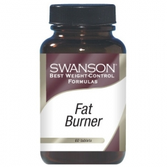 Swanson Fat Burner