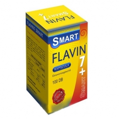 Smart Flavin