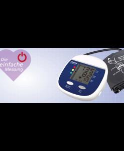 máy đo huyết áp bắp tay visomat comfort eco